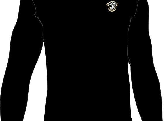 Over The Top Wrestling Long Sleeve
