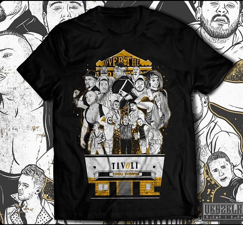 NEW OTT Originals Shirt