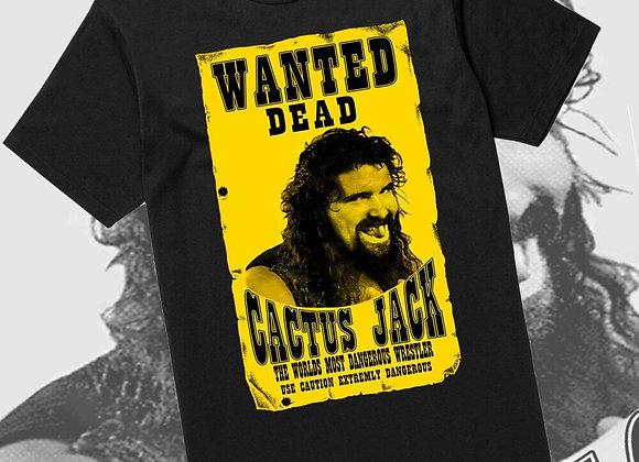 Official Cactus Jack T-shirt