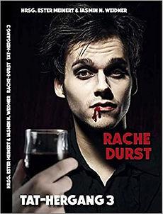Rachedurst Tat-Hergang 3 Echt schade Angela Ahlborn (Rother-Busche)