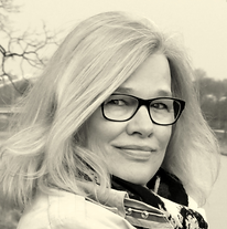 Angela Ahlborn Autorin