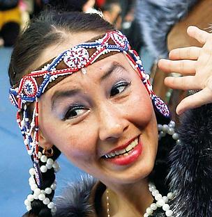 Светлана Гиуна