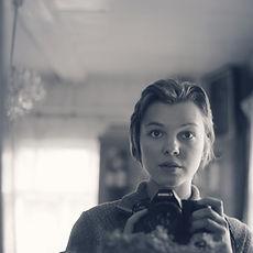 Анастасия Осипова