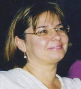 Виктория Борисовна Лукина