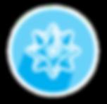 Логотип Кинофестиваля Арктическая Киноэкспедиция