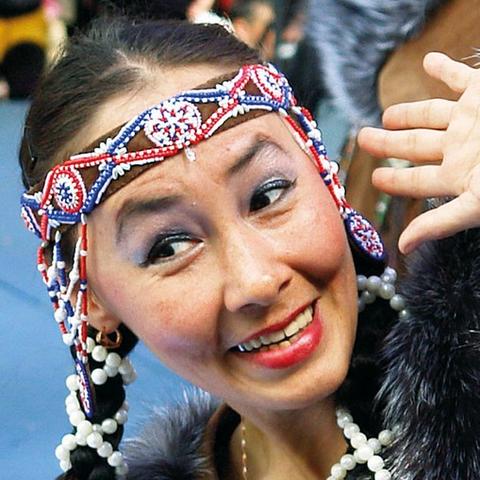 Гиуна Светлана Михайловна