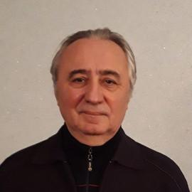 Шеремет Игорь Николаевич