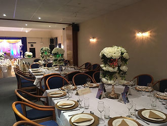hall venue function room hire weddings birthdays partys