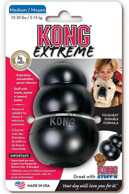 Extreme Kong Zwart