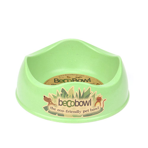 Beco Bowl Medium Green
