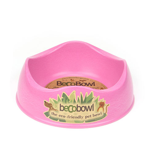 Beco Bowl Medium Pink