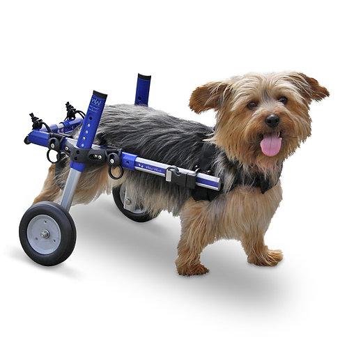 Mini silla de ruedas