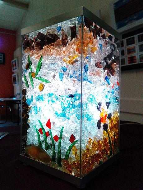 lampe à éclats de verre N°5.jpg