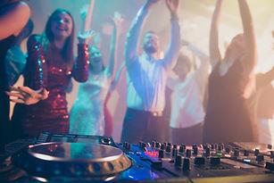 DJ Hochzeit Hamburg