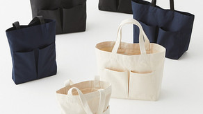 Use the right tote based on your needs