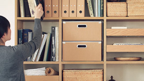 Storage tips to help you achieve a simple, pleasant life at home