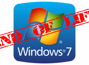 Are YOU prepared for the end of Windows 7?