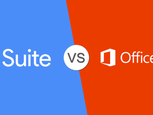 Moving To Office 365 or Google Apps?