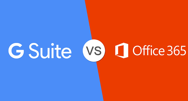 Perfect Moving To Office 365 Or Google Apps?