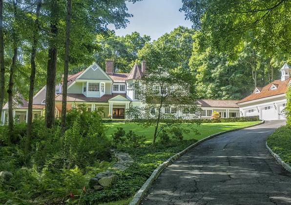 Sprague Residence- North Elevation.jpg