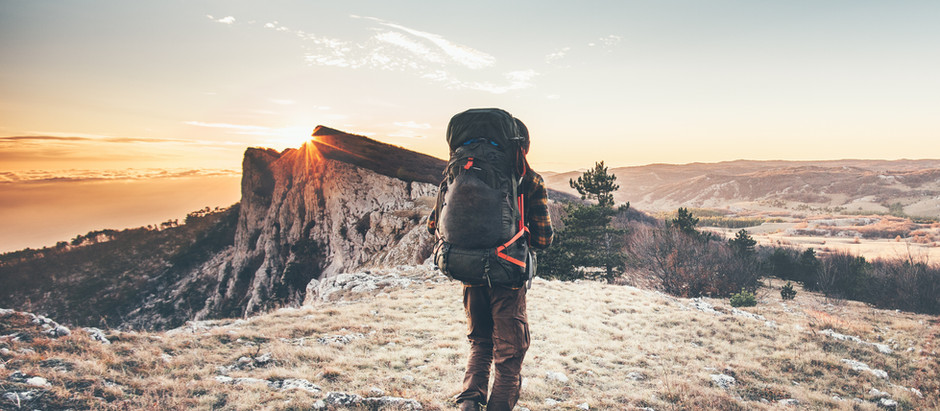 Bulletproof Your Back From Your Pack