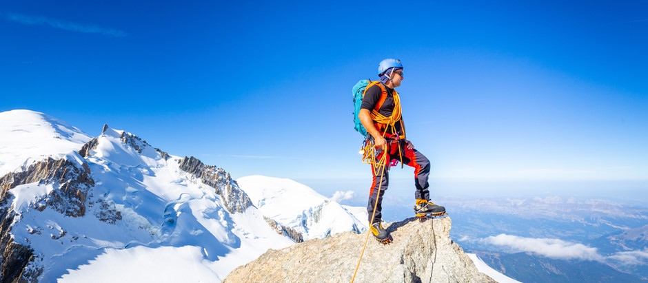 Outdoor Athletes and The Trap of HIIT