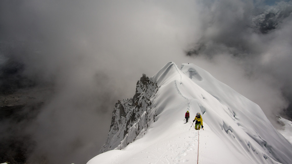 Why Specificity in Training Matters for Serious Trekkers and Mountaineers