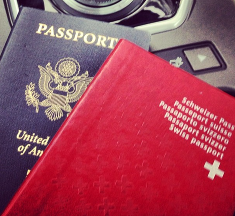 Checklist: Be prepared before you travel overseas