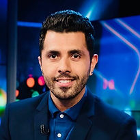 Pat Abboud  Journalist, Broadcaster & Do