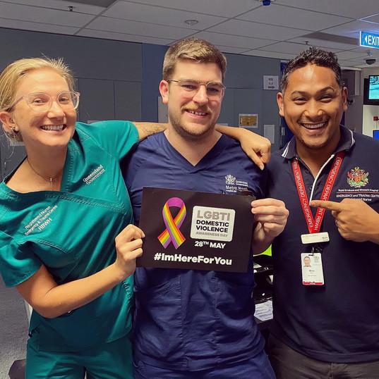 Royal Brisbane & Womens Hospital