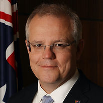 The Honourable Scott Morrison MP  Prime