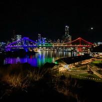 Brisbane's Story Bridge