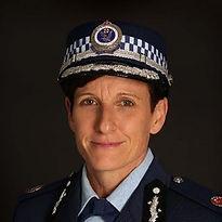 Gelina Talbot APM Assistant Commissioner