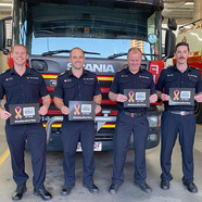 Qld Fire & Emergency Services