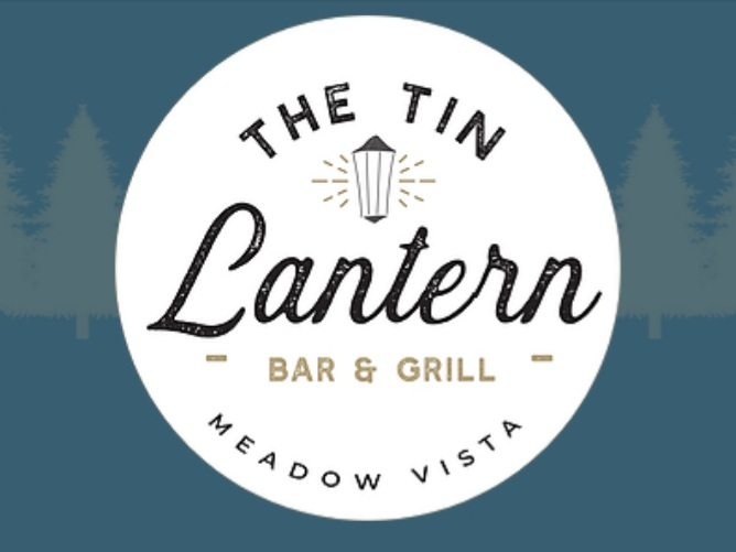 The Tin Lantern