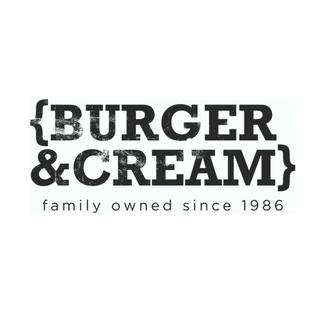 Burger & Cream