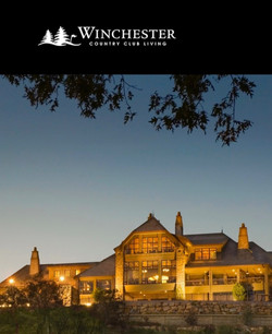 Winchester Golf Course