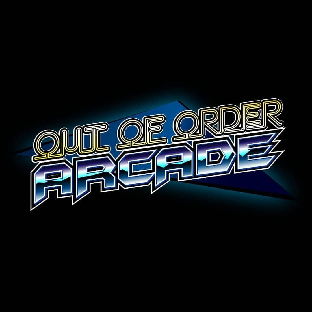 Out of Order Arcade
