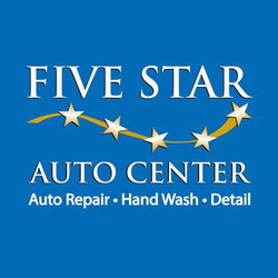 5 Star Auto Center