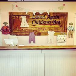 Loved Again Children's Boutique