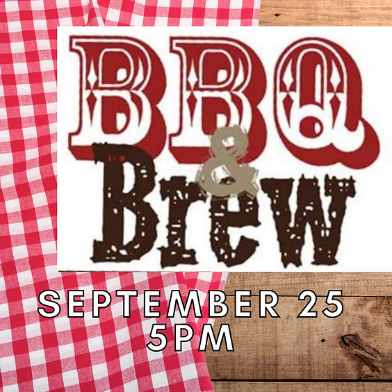 BBQ and Brew