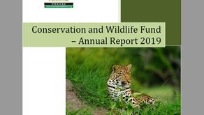 CWF Annual Report 2019