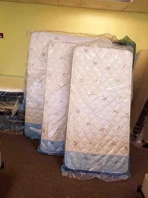 Sleep Inc. 6in Pressure Relief Foam - Great for BUNK BEDS