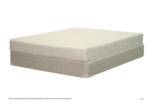"8 inch Thick! ""Factory SELECT"" Cool Gel/ Memory foam mattress"