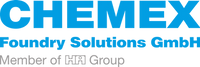 Chemex Foundry Solutions linksbündig RGB