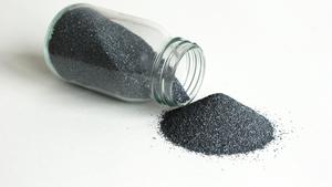 Special powder enhances productivity and quality