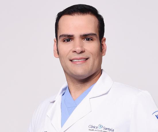 DR. LAVAREDA