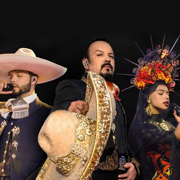 MEXICANO HASTA LOS HUESOS