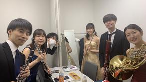 6月26日 vol.17 バトンパスコンサート in Tokyo