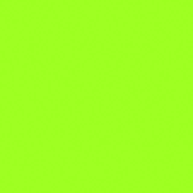 Зеленые цвета пленки арт.091